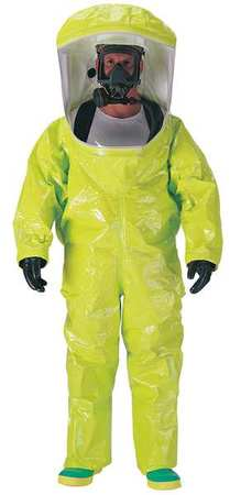 Encapsulated Suit, XL, Training