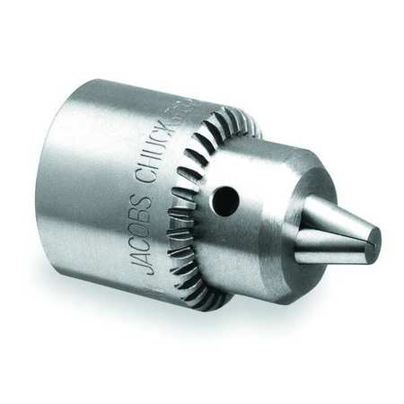 Super Chuck Drill Chucks, Stainless Steel