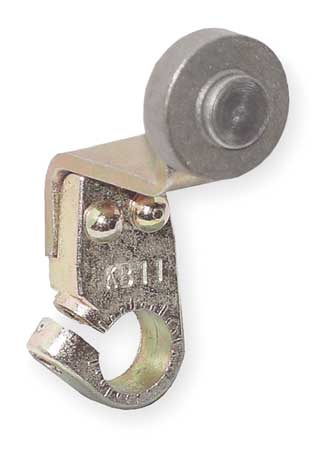 Roller Lever Arm 1.5 In. Arm L Model 9007KB11 by USA Square D Electrical Limit Switch Arms & Actuators