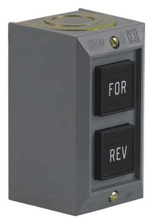 Push Button Control Station 2NO 30mm by USA Square D Electrical Push Button Control Stations
