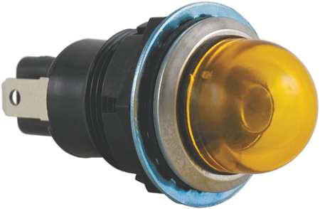 Incandescent Pilot Lights -Instrum-type