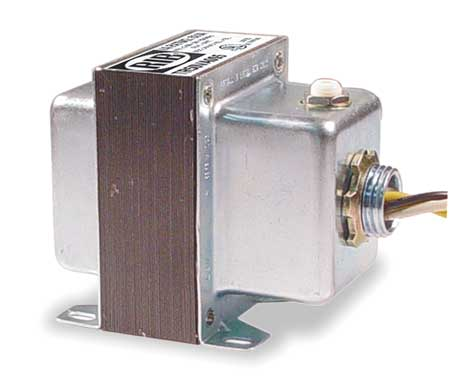 Class 2 Transformer 24VAC 50 VA 1 PH by USA Functional Devices Electrical Class 2 Transformers