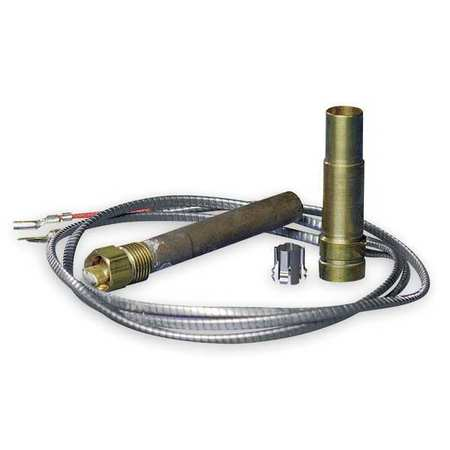 Replacement Thermocouples, Pilot Assemblies, and Hot Surface Ignitors Replacement