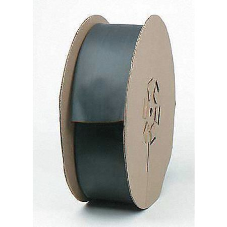 Shrink Tubing 0.187in ID Yellw 250ft PK3 by USA 3M Electric Cable Shrink Tubing