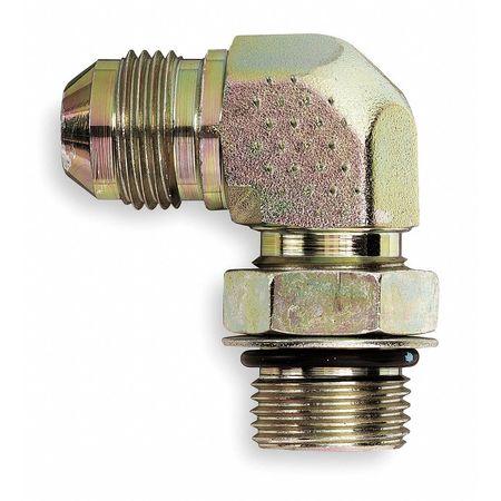 2222-12S EATON AEROQUIP Adpt,MNPT,3//4-14,Hex Plug