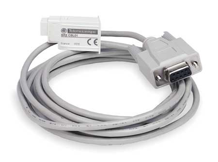 Connecting Cable PC USB to Relay by USA Schneider Industrial Automation Programmable Controller Accessories