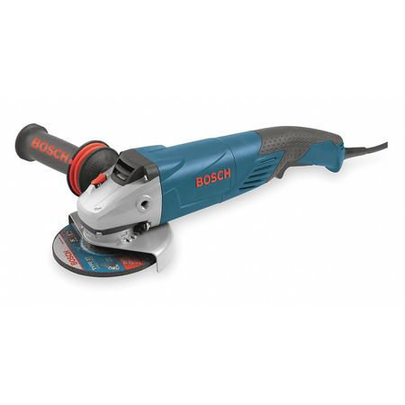 Angle Grinder,5 In,No Load RPM 11000
