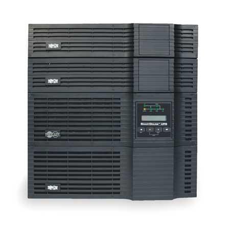 Smart UPS On Line Rack/Tower 10kVA Model SU10000RT3U2TF by USA Tripp Lite Electrical UPS Equipment