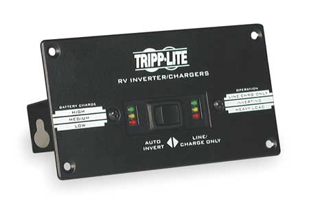 Inverter Remote Control Module by USA Tripp Lite Electrical Power Inverters