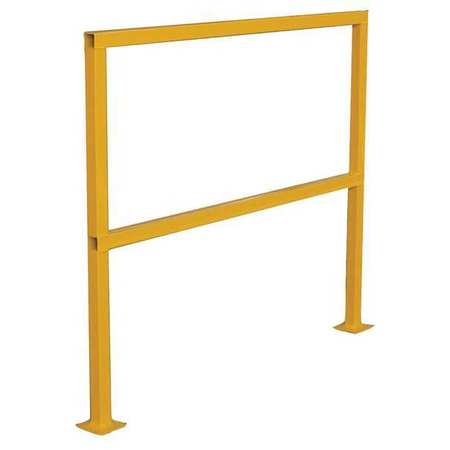 Value Brand Sfty Hand Rail Section 48 In x 42-1/8 In