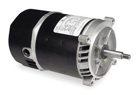 Motor Split Ph 1/3 HP 3450 115V 56J ODP Model 5KH39EN2506BX by USA Marathon Jet/Well Pump Motors