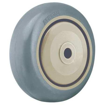 Value Brand Caster Wheel 1/2 in. Bore Dia. 300 lb.