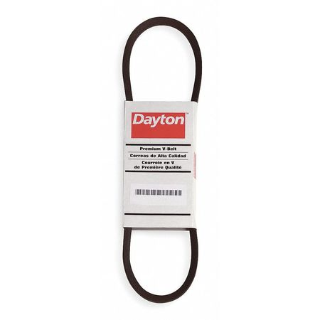 "Raw Edge,  Cogged 5VX V-Belts,  100""-200"" L"
