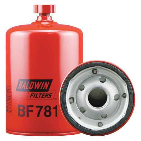 Online Automotive OLACFFP5793 Premium Fuel Filter