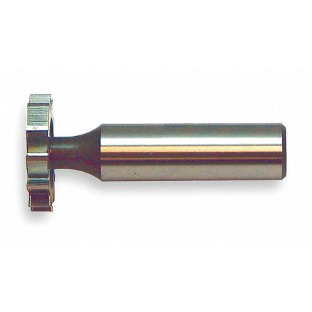 KEO Keyseat Cutter Carbide Tip 5/8 #505 STAG