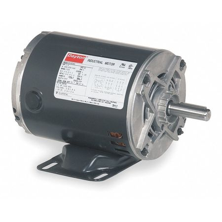 General Purpose 3-Phase Motors, 3/4 HP