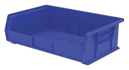 Stack and Hang Bins - Blue