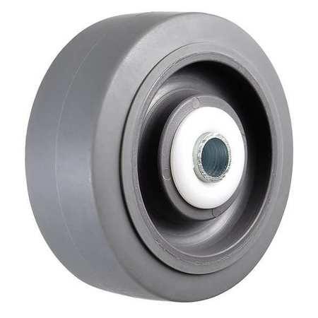 Value Brand Caster Wheel 325 lb. 5 D x 1-1/4 In.