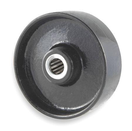 Value Brand Caster Wheel 1700 lb. 6 D x 2 In.