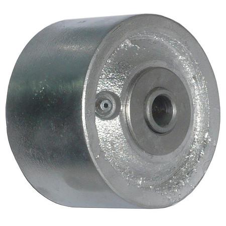Value Brand Caster Wheel 700 lb. 3-1/4 D x 2 In.
