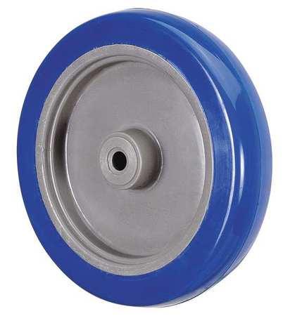 Value Brand Caster Wheel 145 lb. 5 D x 1 In. Type 2RZC9