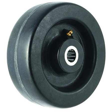 Value Brand Caster Wheel 1750 lb. 6 D x 2-1/2 In.