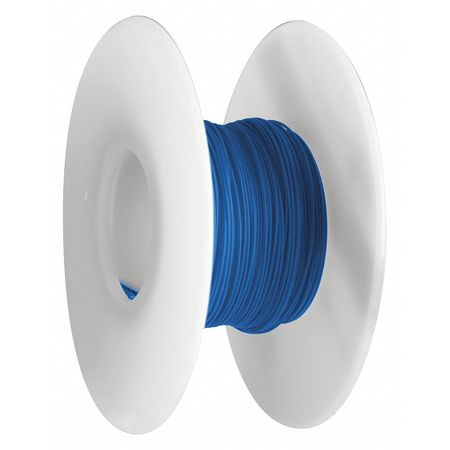 28 AWG Wire Wrapping Wire 100 ft. BL by USA OK Industries Electrical Wire & Cable