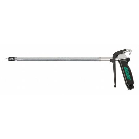 Extended-Reach Air Guns High Flow,  Extreme Flow,  and Classic+