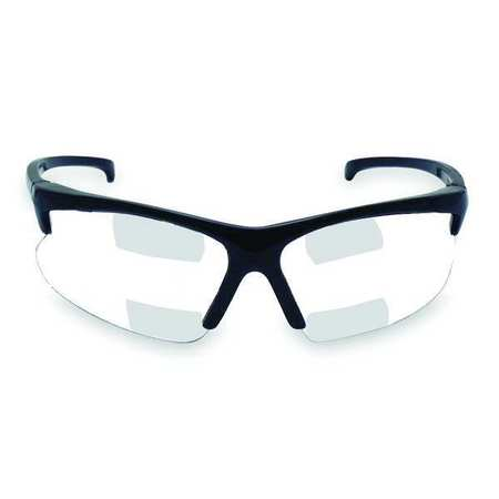 Jackson Safety Glasses- Readers