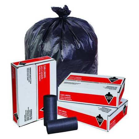 High-Density Polyethylene Liners