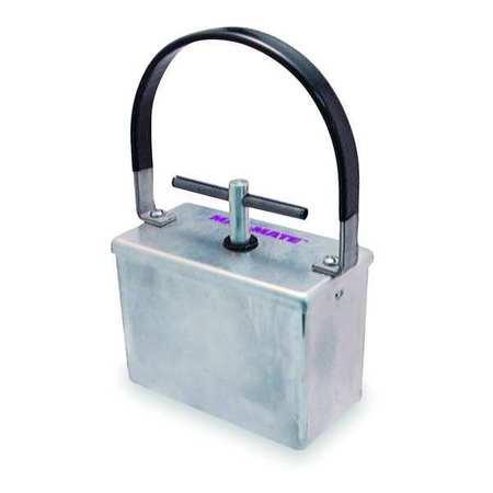 Mag-Mate Parts Retriever Magnet 5 Lb Short Hdl