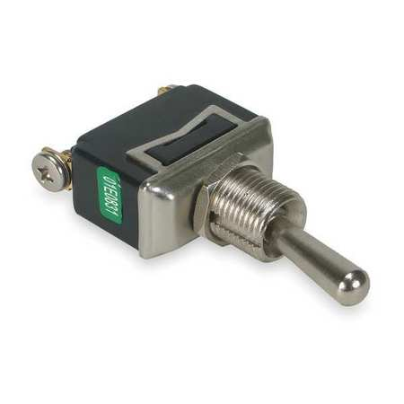 Toggle Switch SPST 15A @ 277V Screw by USA Power First Electrical Switch Accessories