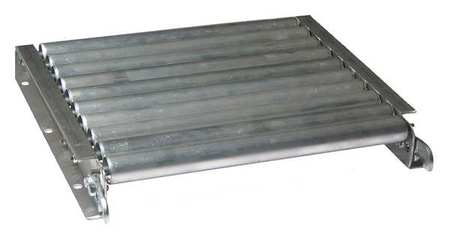 Ashland Roller Conveyor 5 ft. L 10BF