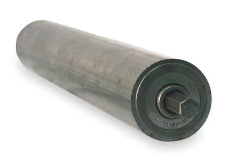 Ashland Steel Replacement Roller 1.9In Dia 20BF