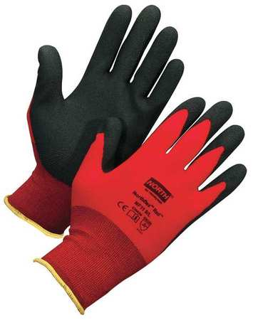 NorthFlex - Polyurethane and PVC Palm-Coated Gloves