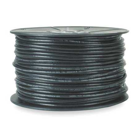Comm Cable Shielded 16/6 1000 Ft. by USA General Cable Communication Cables