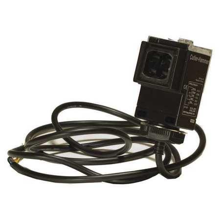 Photoelectric Sensor Rectangular Diffuse Model 1351E 6517 by USA Eaton Photoelectric Sensors