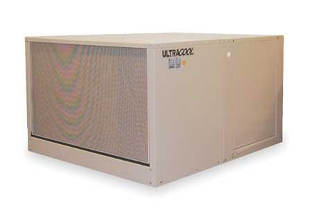 5400/7000 cfm Ducted Evaporative Cooler, 115V -  MASTERCOOL, ADA71
