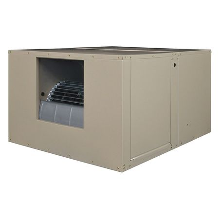 4000/5000 cfm Ducted Evaporative Cooler, 115V -  MASTERCOOL, ASA51