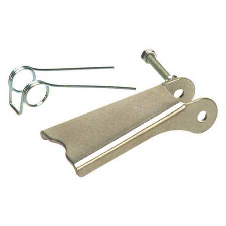 Spring Latches