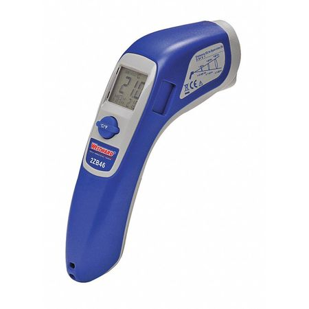 Standard Infrared Thermometers