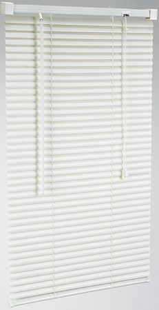 Mini Blinds,l 60 In,w 47 In, White