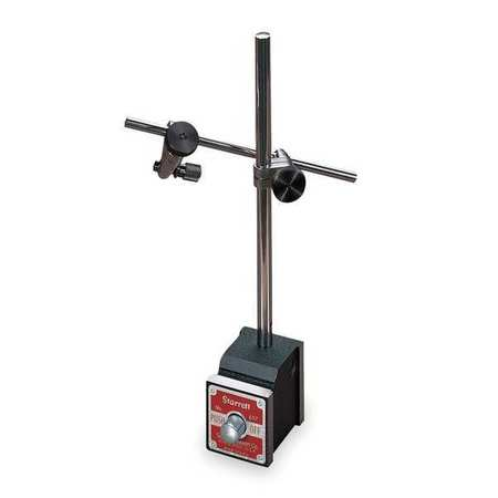 Magnetic Base w/Attachments,Rod 0.250 In