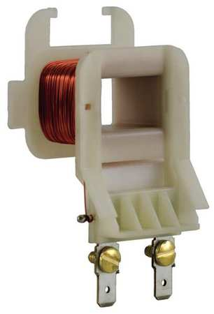 Magnetic Coil 208/240v by USA Square D Electrical Motor Auxiliary Contacts