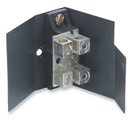 Neutral Assembly by USA Square D Circuit Breaker Accessories