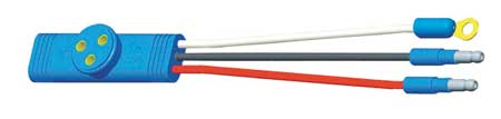 Sentry Pigtail by USA Grote Electrical Wire Connectors