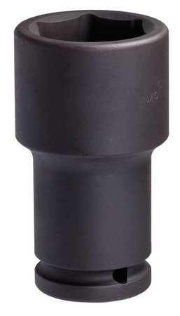 Westward Impact Socket 6 pt. 100mm OAL 41mm Size