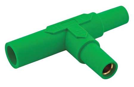 Tapping Tee Green Ser 15 Taper Nose by USA Hubbell Electrical Single Pole Devices