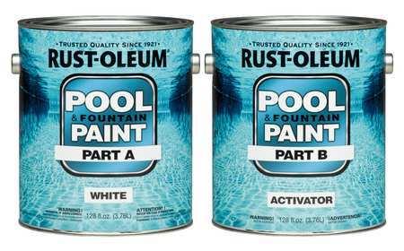 Specialty Tub Tile Refreshing Kit White Epoxy 7860519