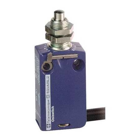 Miniature Limit Switch Model XCMD21F0L3 by USA Telemecanique Electrical Limit Switches